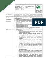 Sop Pendaftaran Edit
