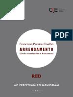 Pereira Coelho - Arrendamento