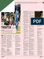 Cricket T20 Vision Strat