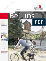 Stadt Regensburg - Bei uns 5/2017