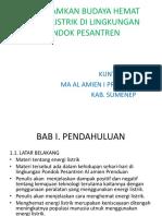 MENANAMKAN BUDAYA HEMAT ENERGI LISTRIK (PPT).pptx