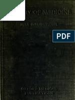 NEUBURGER - History of Medicine (vol. 1)