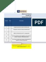 Copia de Matriz Evaluación Prueba Desarrollo