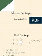 D12.1 Review - Op amps.ppt