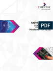 Android System Development Syllabus