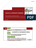 Agua Si, Petroleo Tambien_new
