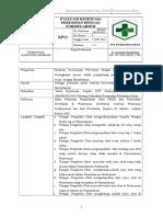 8.2.8. Sop Evaluasi Kesesuaian Peresepan Dengan Formularium