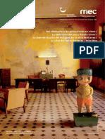 Revista pupila Nº33.