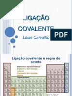 Lig Covalente Una Q Geral