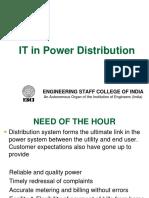 IT in Power Distribution