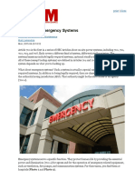 Article 700_ Emergency Systems