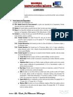 Manual Computación Básico