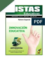 Alejandra Ledezma Investigación Educativa