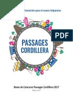 Bases Del Concurso Passages Cordillera 3