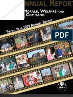 FMWRC 2009 Annual Report