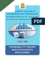 Ptsp Course