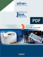 adixen-Alcatel, ASM192 Helium Leak_Detector.pdf