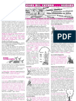 Hechos Del Futuro - Un análisis bíblico de la endtimes (Papado, anticristo y el Nuevo Orden Mundial)