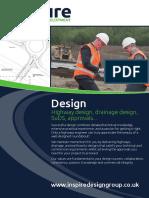 Inspire Design Group - Design Sheet