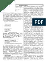 Declaran que carece de objeto emitir pronunciamiento sobre el recurso de apelación interpuesto contra el Acuerdo de Concejo N.° 056-2017-AL/CPB de la Municipalidad Provincial de Barranca departamento de Lima