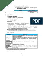 Proceso Cas n 047 2017 Sat Smp