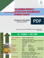 341384980-Manajemen-Resiko-Keselamatan-Dan-Keamanan-Rumah-Sakit.pptx