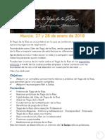 Dossier Certificación de Líderes de Yoga de La Risa_Murcia_Enero_2018