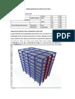 modelamiento de un edificio de 9 pisos