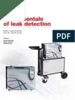 Fundamentals of Leak Detection En