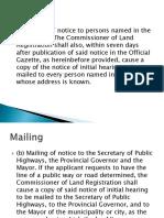 Ltd Ppt Report