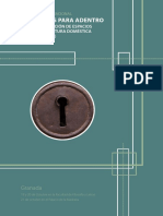 Programa Congreso de Puertas Para Adentro