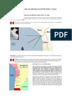 Conflicto de Las 200 Millas Entre Peru y Chile