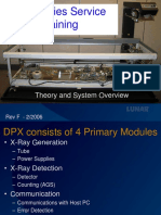 Lunar DPXS X-Ray - Service training.pdf