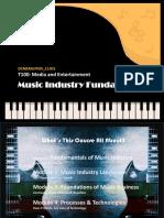 84108458 T100 Music Industry Fundamentals