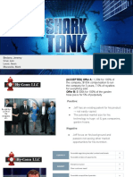 BP - LT2 - SharkTank