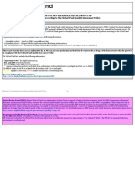 PSM ProductsHIV/AIDS List