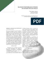 MACROINVERTEBRADOS FÓSSEIS DO ESTADO DE SÃO PAULO.pdf