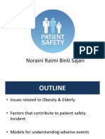 Seminar Patient Safety_Noraini