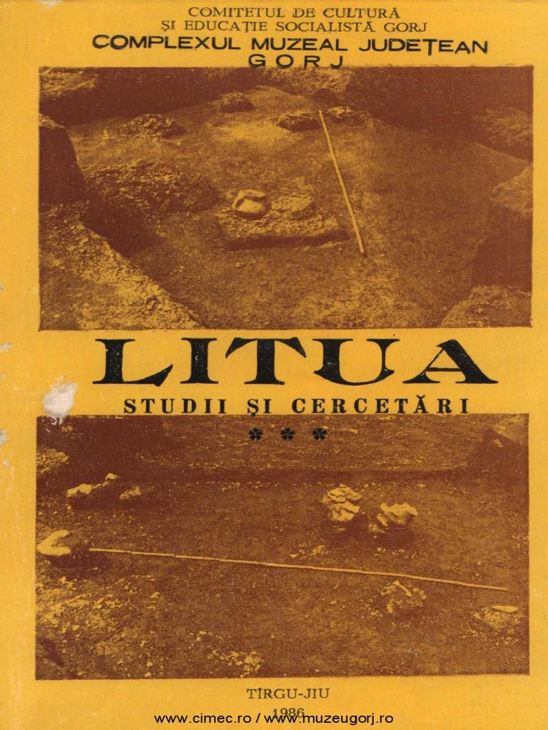 03 litua studii Și cercetări vol 3 1986