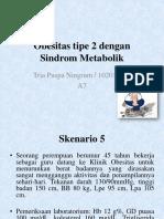 PPT Blok 27 Sindrom Metabolik