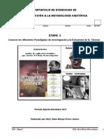 Portafolio de Evidencias Introduccion a La Metodologia Cientifica (ETAPA 2)