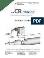 MSCR Installation Guideline 1.5