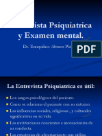 9 Entrevistapsiquiatricayexamenmental 110930200031 Phpapp02