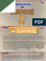 Tutorial Scratch