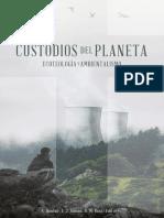 Custodios Del Planeta. Ecoteología y ambientalismo (Cap 1)