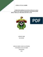 Studi Keandalan Jembatan Tello (Lama).pdf