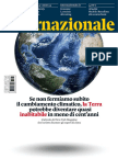 Internazionale N1224 29 Settembre 5 Ottobre 2017
