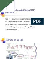 60727-Sistemas Eletricos Introdução Aula 1e2