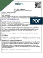 IMDS-10-2014-0317