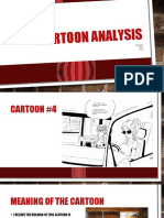 cartoon analysis